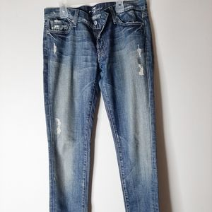 7 For All Mankind Jeans - Seven for all mankind jeans